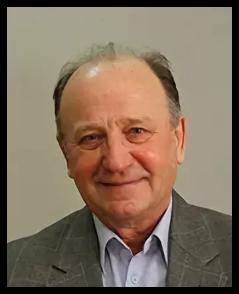 Михаил Вячеславович Николин 1947-2018