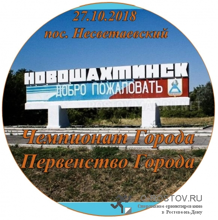 ЧиП Новошахтинска 27.10.2019