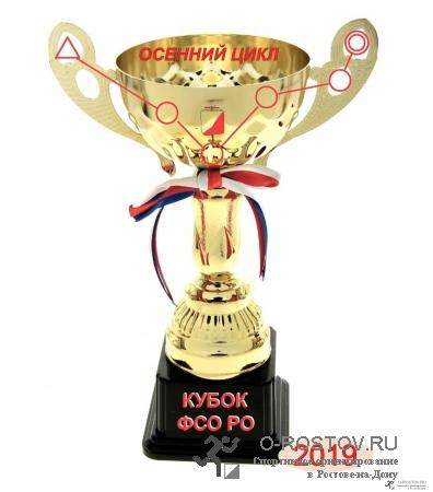 Кубок Федерации Ростовской области 2019 - Осенний Цикл (ФИНАЛ)