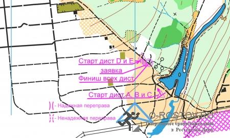 2020.11.29 - Ростовский марафон