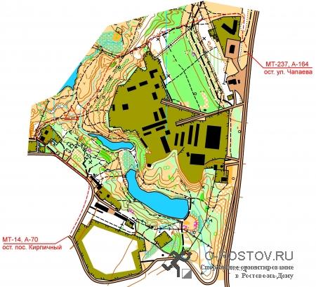 2021.01.10 -Открытая тренировка полигон Кирпичный