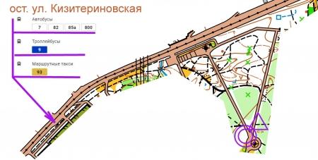 2021.02.07 - Открытая тренировка (Авиаторов)