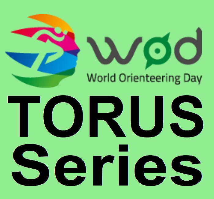 TrailO * TORUS Series * 14.09.2021